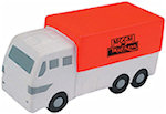 Delivery Truck Stress Balls